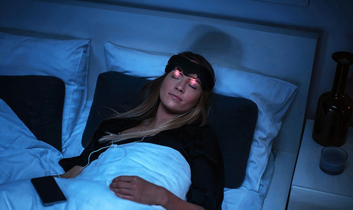 Neuroon Open: Smart Sleep Mask