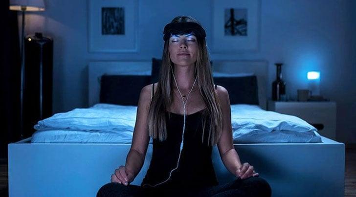 Neuroon Open: Smart Sleep Mask