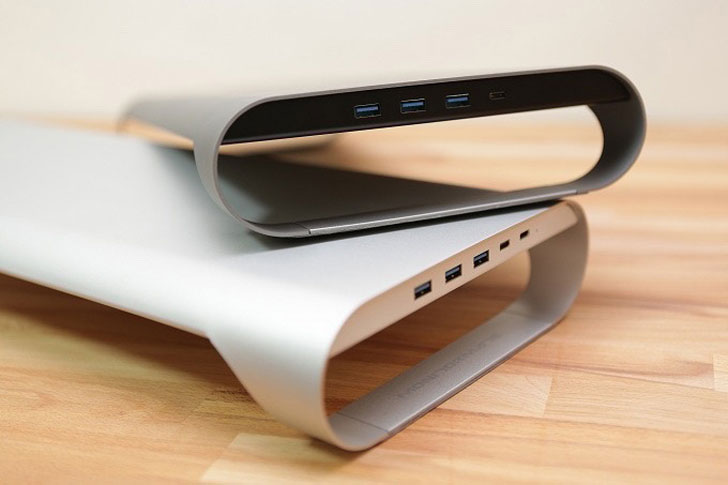 ProBase Minimalist Computer Stand