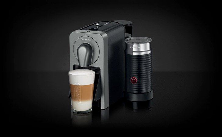 Smart Espresso Machine - Smart Home Products
