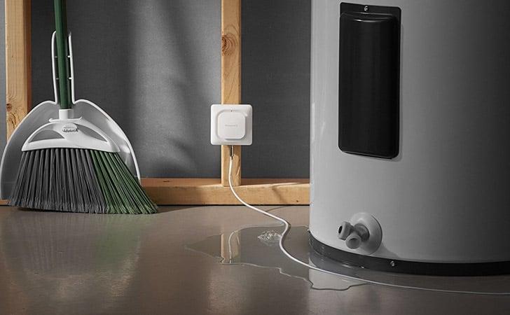 Smart Water Leakage Detector