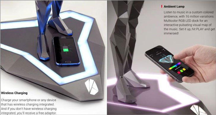 Sound Heroes: Bluetooth Speaker Of The Future