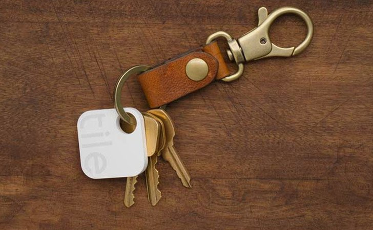 Tile Key Finder Tracker - Smart Home Products