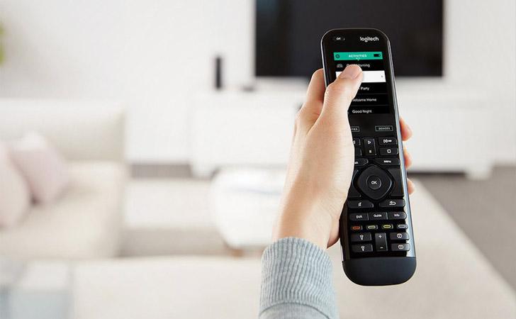Universal Smart Home Remote