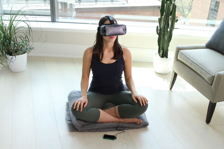 Unyte: Interactive Meditation System