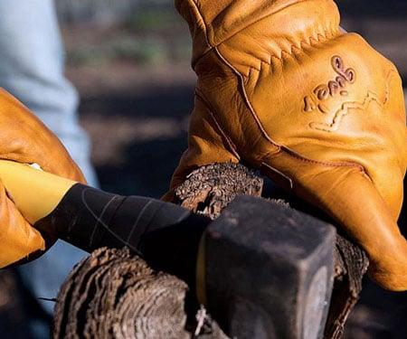 4-Season Give'r Gloves