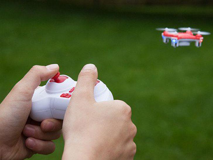 Aerix Turbo-X Drone