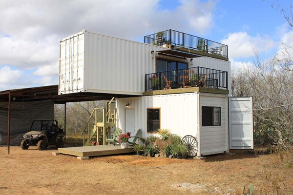 Back Country Containers