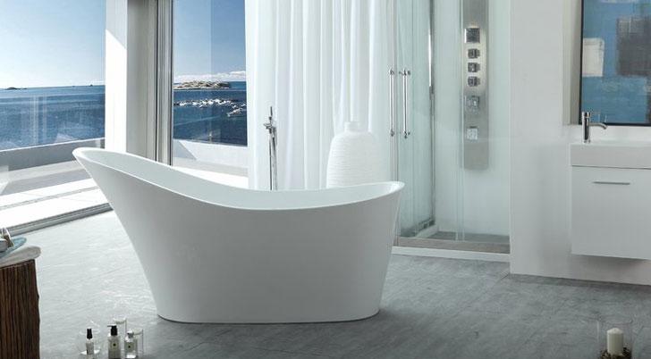 Caracalla Freestanding Bathtub