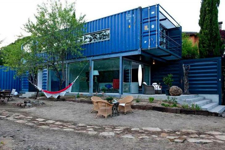 Casa El Tiemblo Spain