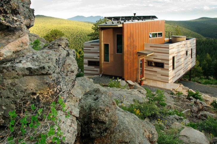 Colorado Home by Studio HT