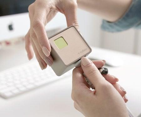 Cubio Compact Laser Engraver