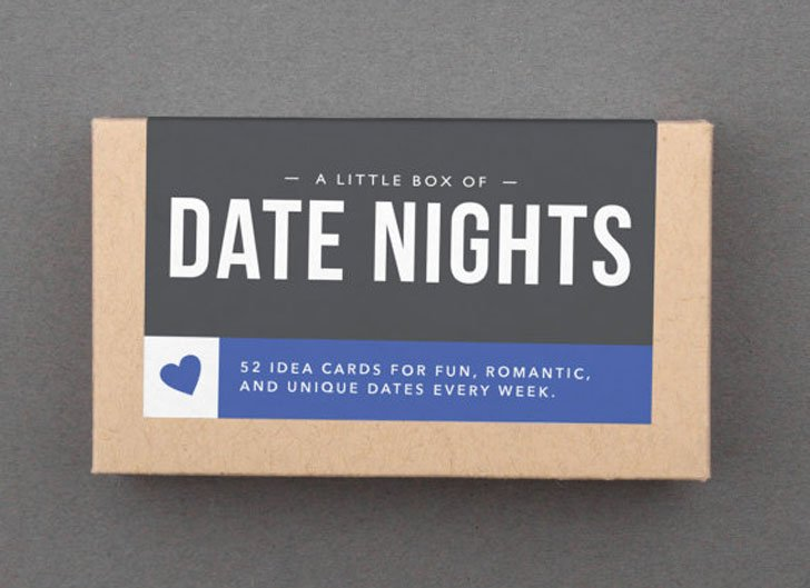 Date Night Cards