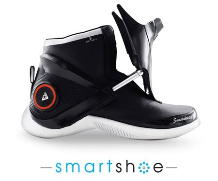 Digitsole Smart Shoes