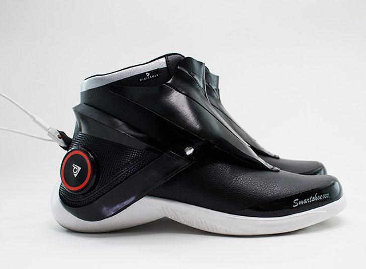 Digitsole Smart Shoes Awesome Stuff 365