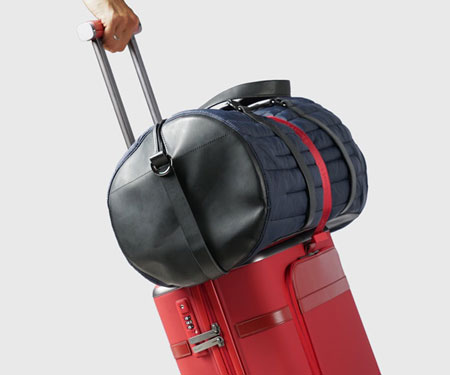 Floatti Travel Suitcase