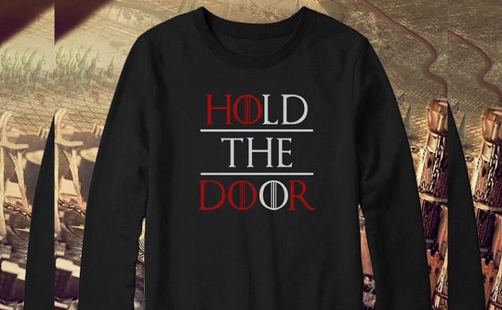 Hold The Door Hodor Hoodie