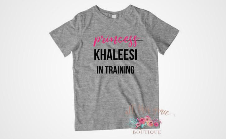Khaleesi Baby