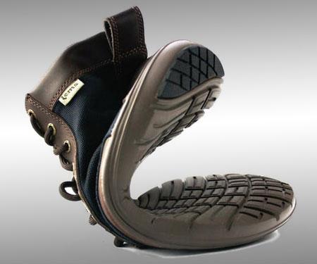 Lems Boulder Travel Boots