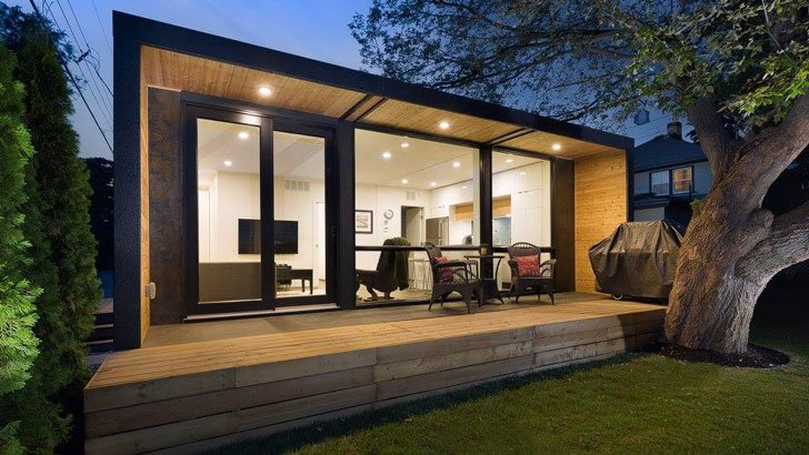 Marvelous Considering That The Cost To Build A Container Shipping Home Is So Many  Times Lower Than An Ordinary Home, It Seems Like One Of The Best  Innovations To The ...