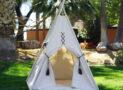 Original Teepee Kids Play Tent