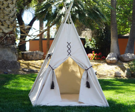 Original Teepee Kids Play Tent
