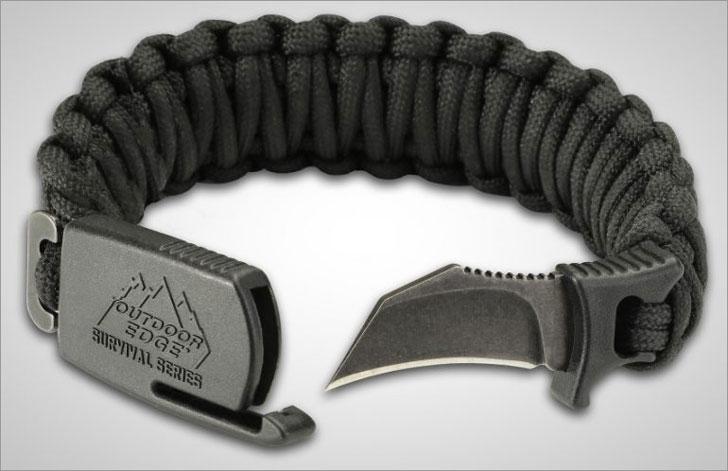 Para-Claw Bracelet