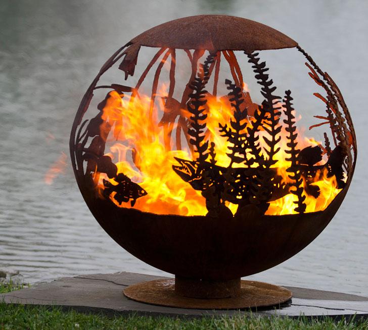 Red Lake Sphere