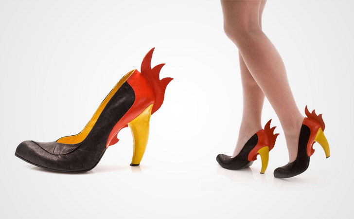 Rooster Shoes