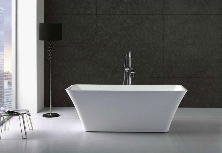 Serenity Bathtub