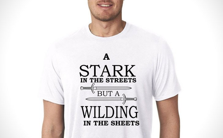 Stark In The Streets