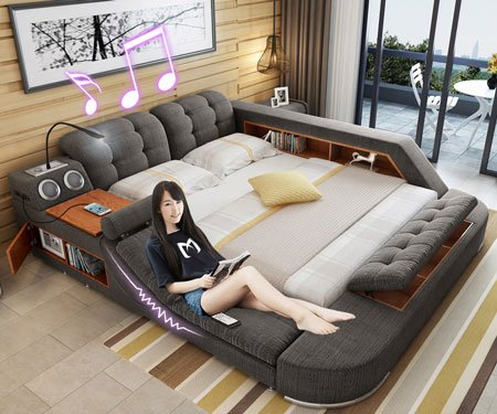 The best bed ever awesome stuff 365 for Best sofa bed ever