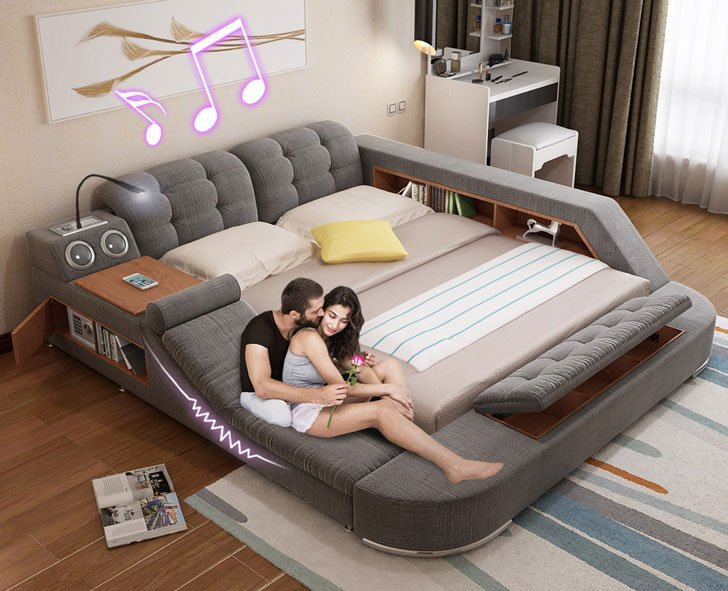 Best Bed Ever Home Design