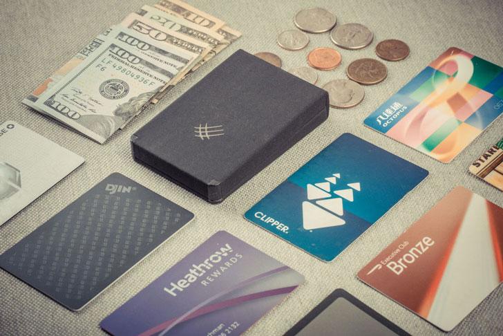 The Djin Wallet