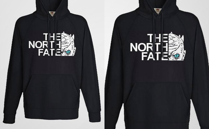 The North Fate Hoodie