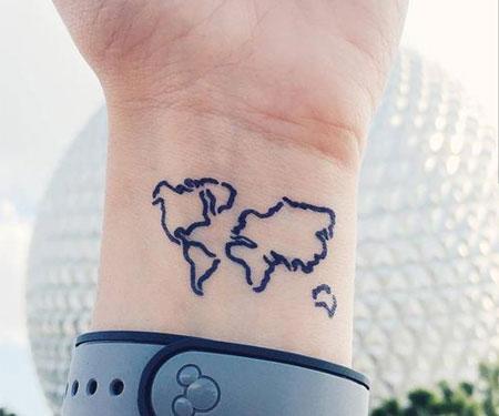 Two Week Tattoos