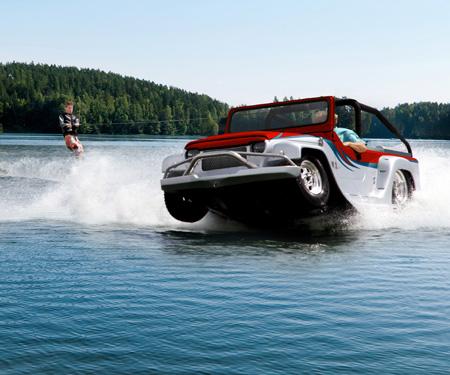 Water Car