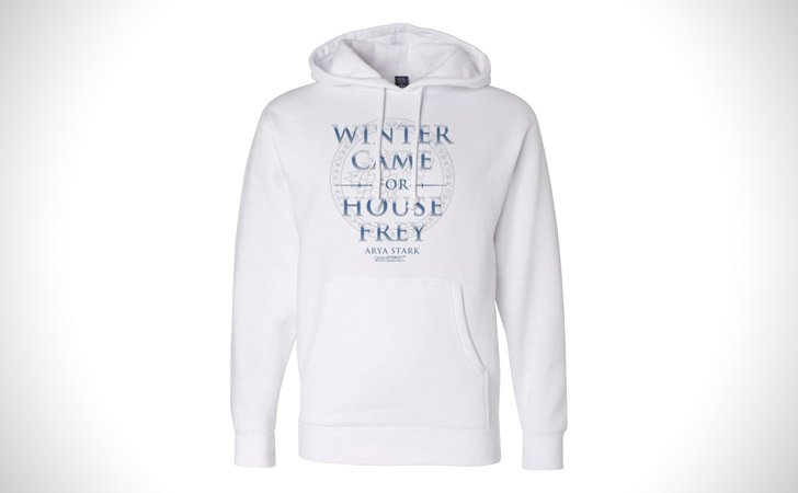 Winter Came For House Frey Hoodie