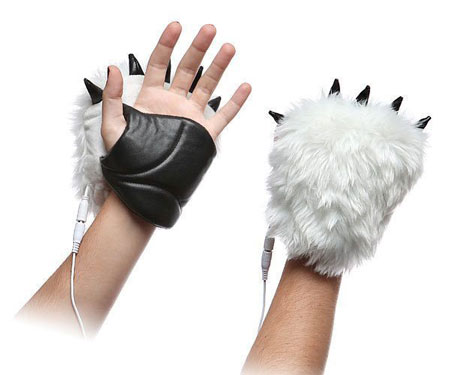 Yeti USB Hand & Foot Warmers