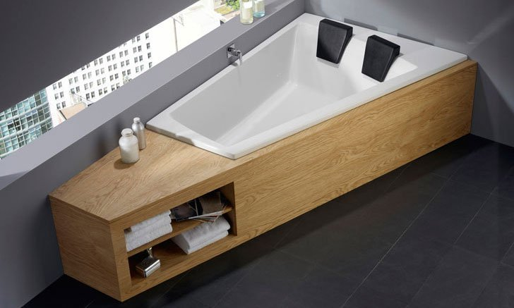 Gentil 30 Incredibly Cool Bathtubs For A Fancy Unique Bathroom