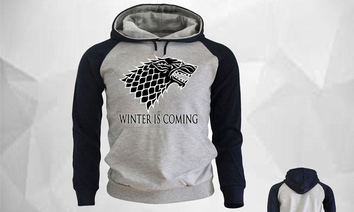 game of thrones hoodies