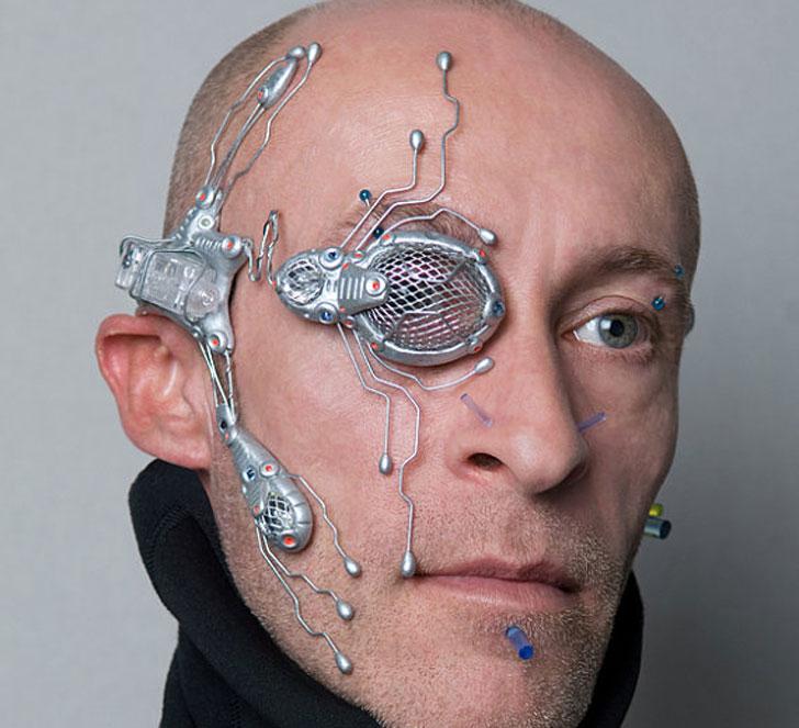 Bionic Head Systems