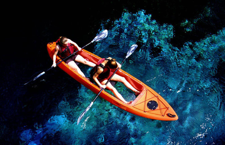 05e69dde707e 7 Incredibly Cool Kayaks That Are The Best Ever! - Awesome Stuff 365