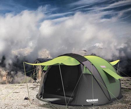 Cinch Pop-Up Tents