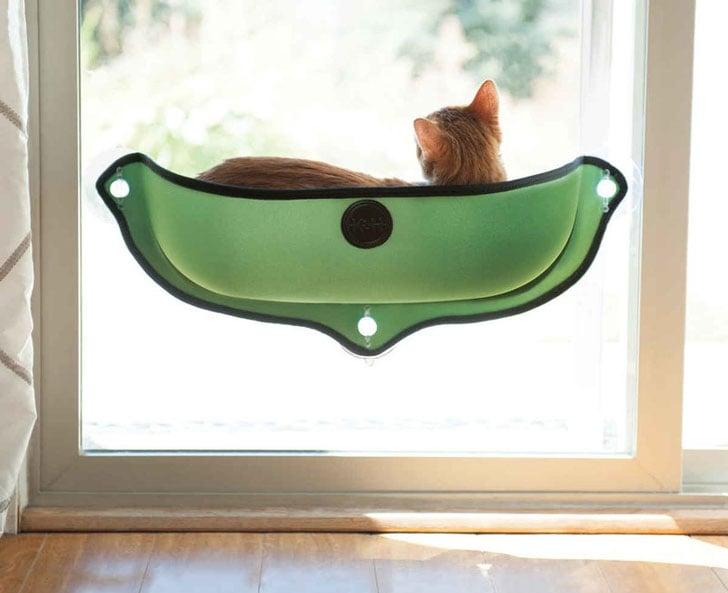 EZ Mount Window Kitty Bed