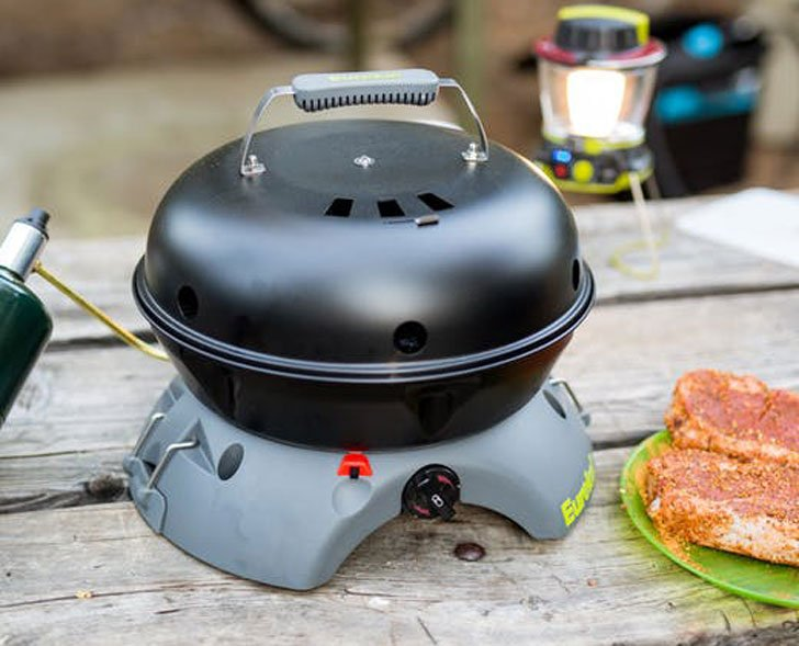 Eureka Camping Gonzo Grill