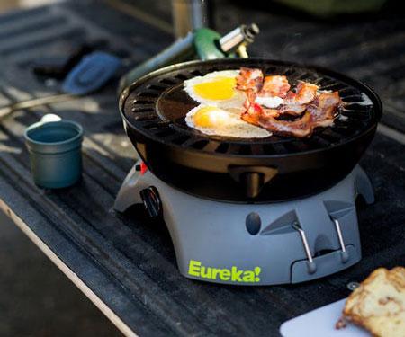Eureka Camping Gonzo Grill