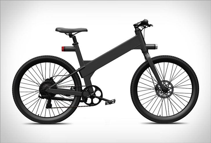 Flash Smart Electric Bike