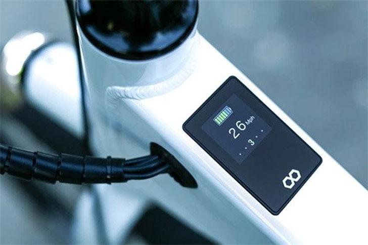 Flash Smart Electric Bike