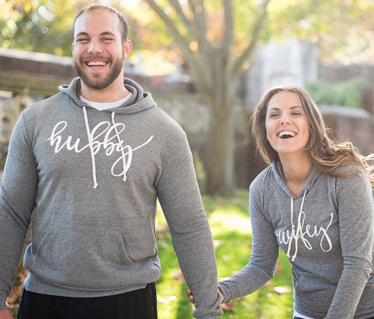 13c6840c40 30+ Cutest Matching Couples Hoodies (Cute Couples Hoodies)